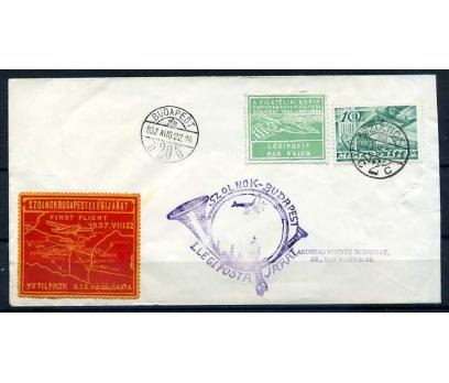 MACARİSTA-ÖD 1937 AVR.YAN TEMA SÜPER(SB-0913)