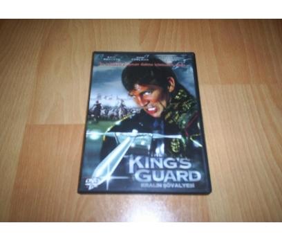 KINGS GUARD KRALIN ŞOVALYESİ DVD Film