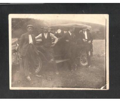 D&K- 1926 YILI ESKİ DÖNEM OTOMOBİL ARABA (25)