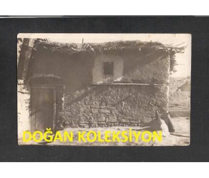 D&K- ANKARA, BALA ÇİMŞİT İLK MEKTEBİ BİNASI 1933