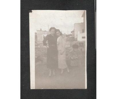 D&K- ANKARA GENÇ KIZLAR 1937 YILI FOTOĞRAF