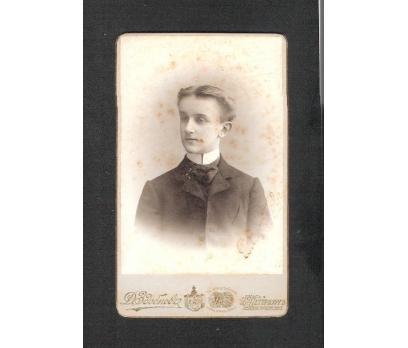 D&K- ESKİ DÖNEM KABİN FOTOĞRAFI 1905 YILI (41)