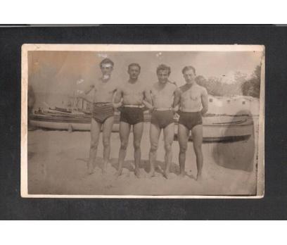 D&K- FLORYADA GENÇLER 1939 YILI İSTANBUL