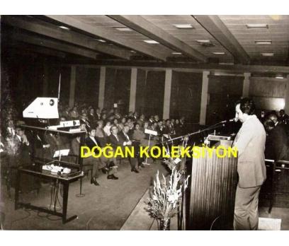 D&K-HAKKI SÜHA OKAY ENERJİ TOPLANTISI 1970'Lİ