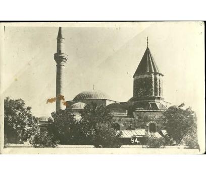 D&K- KONYA MEVLANA TÜRBESİ FOTOĞRAF