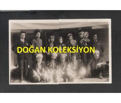 D&K- LİSE TALEBELERİNİN KAHRAMAN PİYESİ 1933 YIL