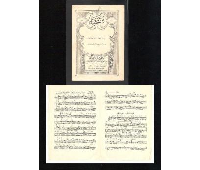 D&K- OSMANLICA NOTA (4)