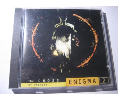 ENIGMA - CROSS OF CHANGES CD