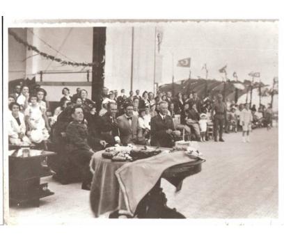 1 HAZİRAN ALAY BAYRAMI 1936