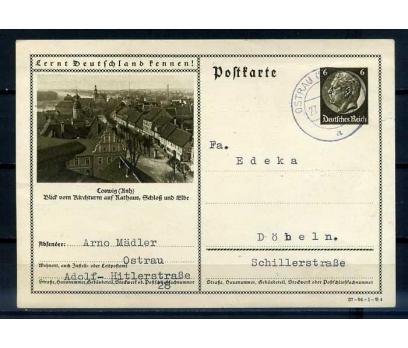 REİCH ANTİYE 1937 MANZARA TEMALI PG (E-0214)