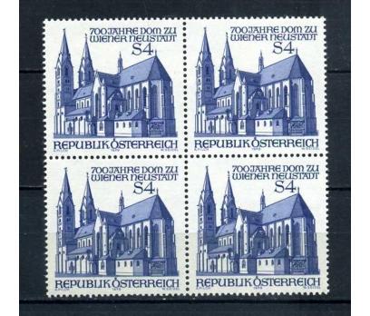 AVUSTURYA ** 1979 DOM 700.YIL  DBL (190414)