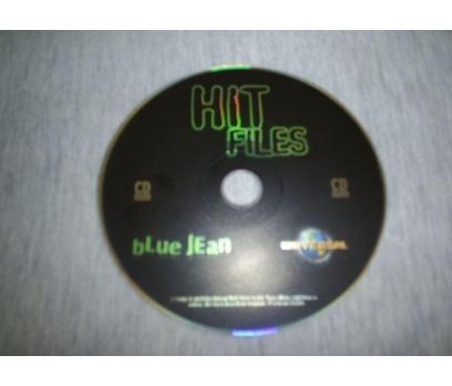 HIT FILES BLUE JEAN CD ROM