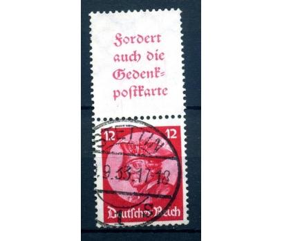 REICH DAMGALI KLASİK PR.ETİKETLİ KARNE P. (080514)