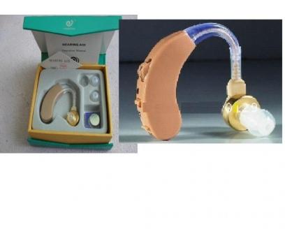 İşitme Cihazı Kulak Arkası 5
