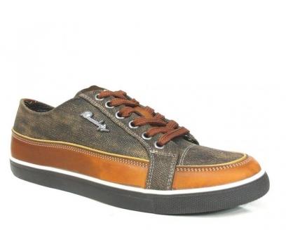 Owundy's 41031 Kahverengi-Taba Casual Ayakkabı