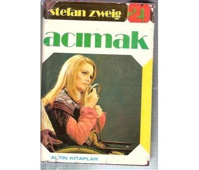 ACIMAK-STEFAN ZWEIG-BURHAN ARPAD-1973