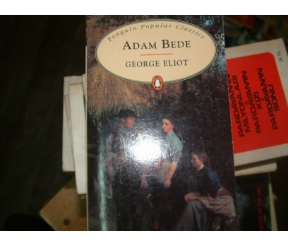 ADAM BEDE-GEORGE ELIOT-1994