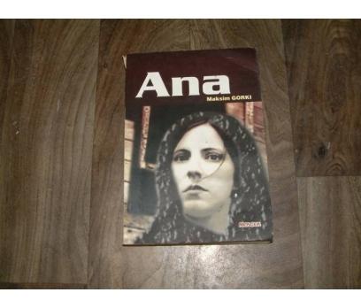 ANA-MAKSİM GORKİ