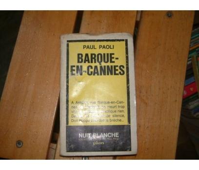 BARQUE-EN-CANNES-NUIT BLANCHE-1962