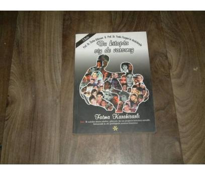 BU KİTAPTA SİZ DE VARSINIZ-FATMA KARAHİSARLI