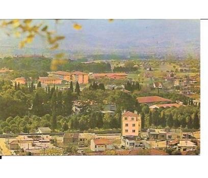BUCA İZMİR-UMİMİ GÖRÜNÜŞ-KARTPOSTAL-