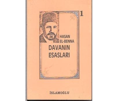 DAVANIN ESASLARI-HASAN EL BENNA-1987-ABDÜRRAHİM