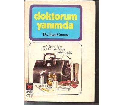 DOKTORUM YANIMDA-DR.JOAN GOMEZ-DR.AHMET KEMAL