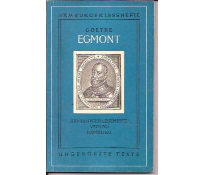 EGMONT-GOETHE-1960-TİYATRO