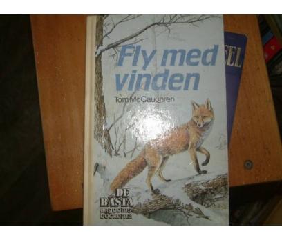 FLY MED VINDEN-TOM MCCAUGHREN-1986
