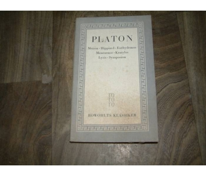 İLK&PLATON