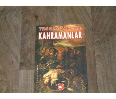 İLKS&KAHRAMANLAR-THOMAS CARLYLE