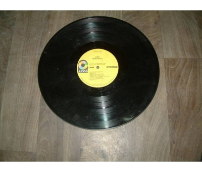 İLKS&MARLEY PURT DRIVE BARRY ROBİN MAURİCE - LP