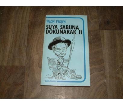 İLKS&SUYA SABUNA DOKUNARAK 2-YALÇIN PEKŞEN