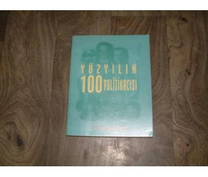 İLKS&YÜZYILIN 100 POLİTİKACISI