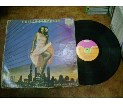 İLKSAHAF&A DISCO SYMPHONY-ROMEO&JULIET--LP--