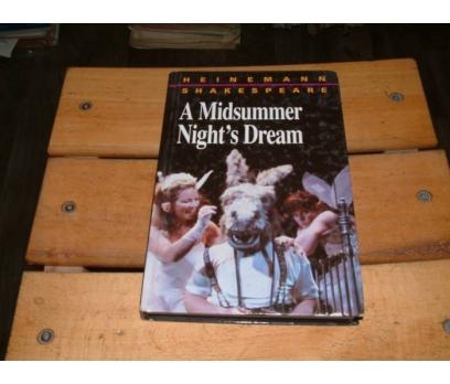 İLKSAHAF&A MIDSUMMER NIGHT'S DREAM-HEINEMANN