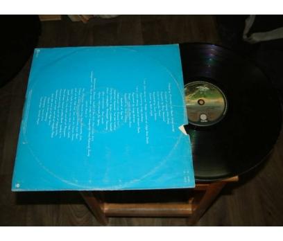 İLKSAHAF&AIN'T COMPLAINING-LP PLAK
