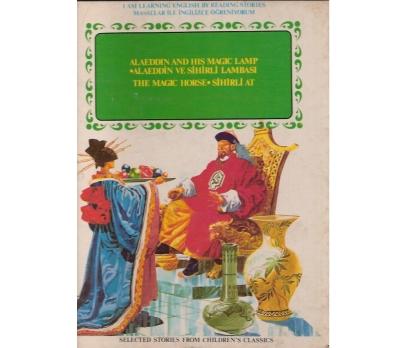 İLKSAHAF&ALAEDDİN AND HIS MAGIC LAMP-THE MAGIC H