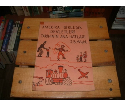 İLKSAHAF&AMERİKA BİRLEŞİK DEVLETLERİ TARİHİNİN