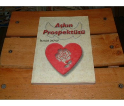 İLKSAHAF&AŞKIN PROPEKTÜSÜ-İSMAİL DEMİR