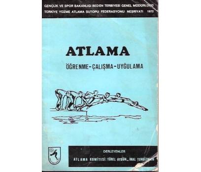 İLKSAHAF&ATLAMA ÖĞRENME-ÇALIŞMA-UYGULAMA