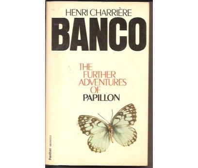 İLKSAHAF&BANCO-HENRI CHARRIERE-1974