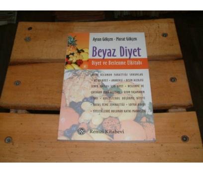 İLKSAHAF&BEYAZ DİYET