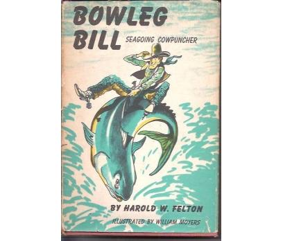 İLKSAHAF&BOWLEG BILL-SEAGOING COWPUNCHER-HAROLD