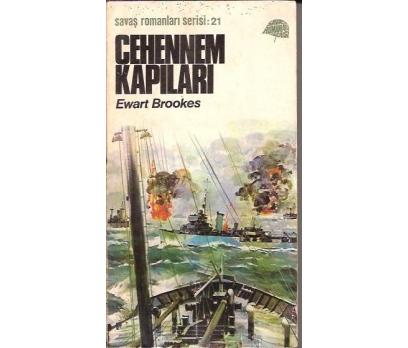 İLKSAHAF&CEHENNEM KAPILARI-EWART BROOKES-1977