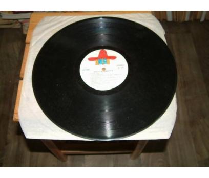 İLKSAHAF&DISCO ROMANTICA-LP PLAK