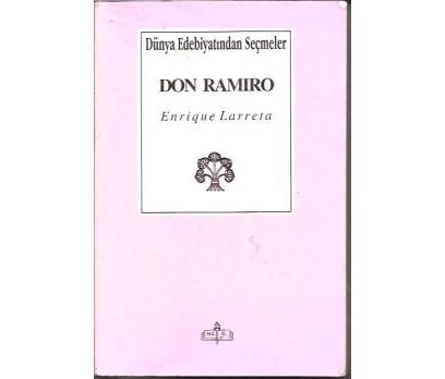 İLKSAHAF&DON RAMIRO-ENRIQUE LARRETA-NURULLAH ATA