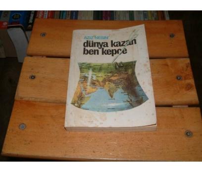 İLKSAHAF&DÜNYA KAZAN BEN KEPÇE - IRAK VE MISIR