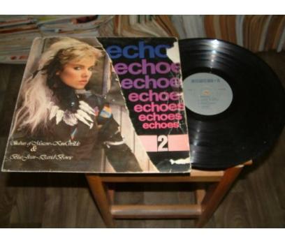 İLKSAHAF&ECHOES 2-LP PLAK