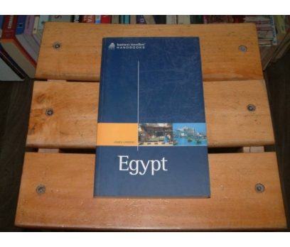 İLKSAHAF&EGYPT-BUSINESS TRAVELLERS' HANDBOOKS